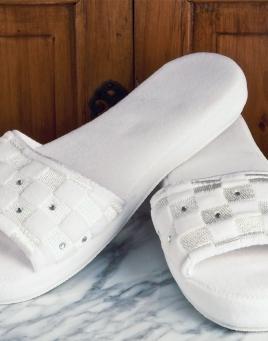 Solitare Slippers