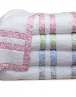 Sweet Afton Bath Collection