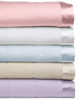 Imperial Down Blankets
