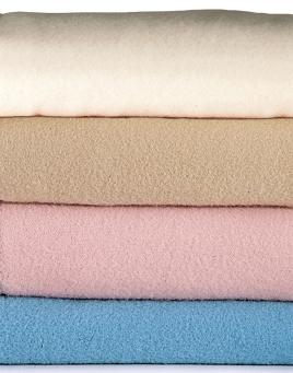 Blandon Merino Wool Blankets
