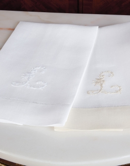 Lilliana Guest Towels
