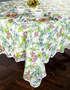 Luxemburg Table Collection