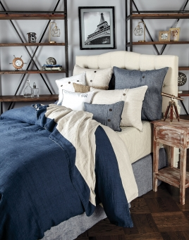 Lighthouse Linen Collection