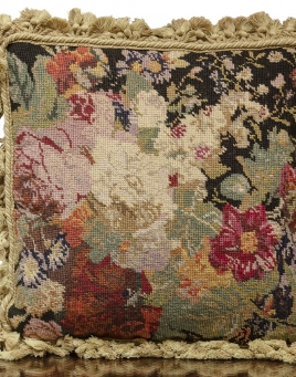 Bowman's Hill Tapestry Pillow