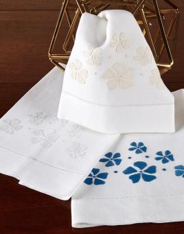 Como Guest Towels