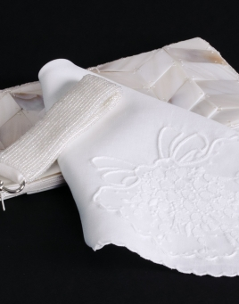 Heirloom Ladies Handkerchief