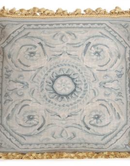 Sun Kingdom Tapestry Pillow