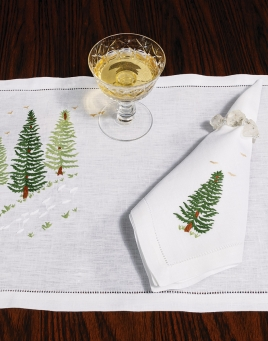 Whispering Pines