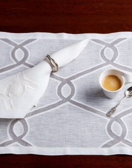 Entwined Placemat Sets