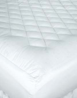 Goose Down Mattress Pads