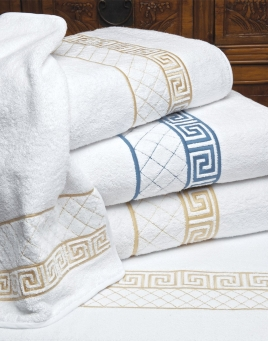 Acropolis Towels