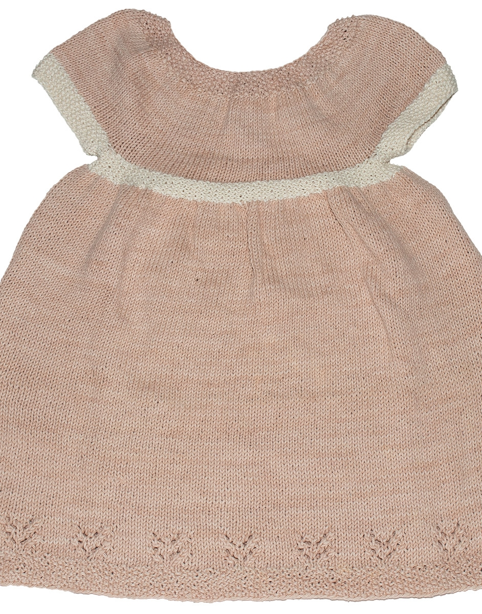 Laura Crocheted Dress