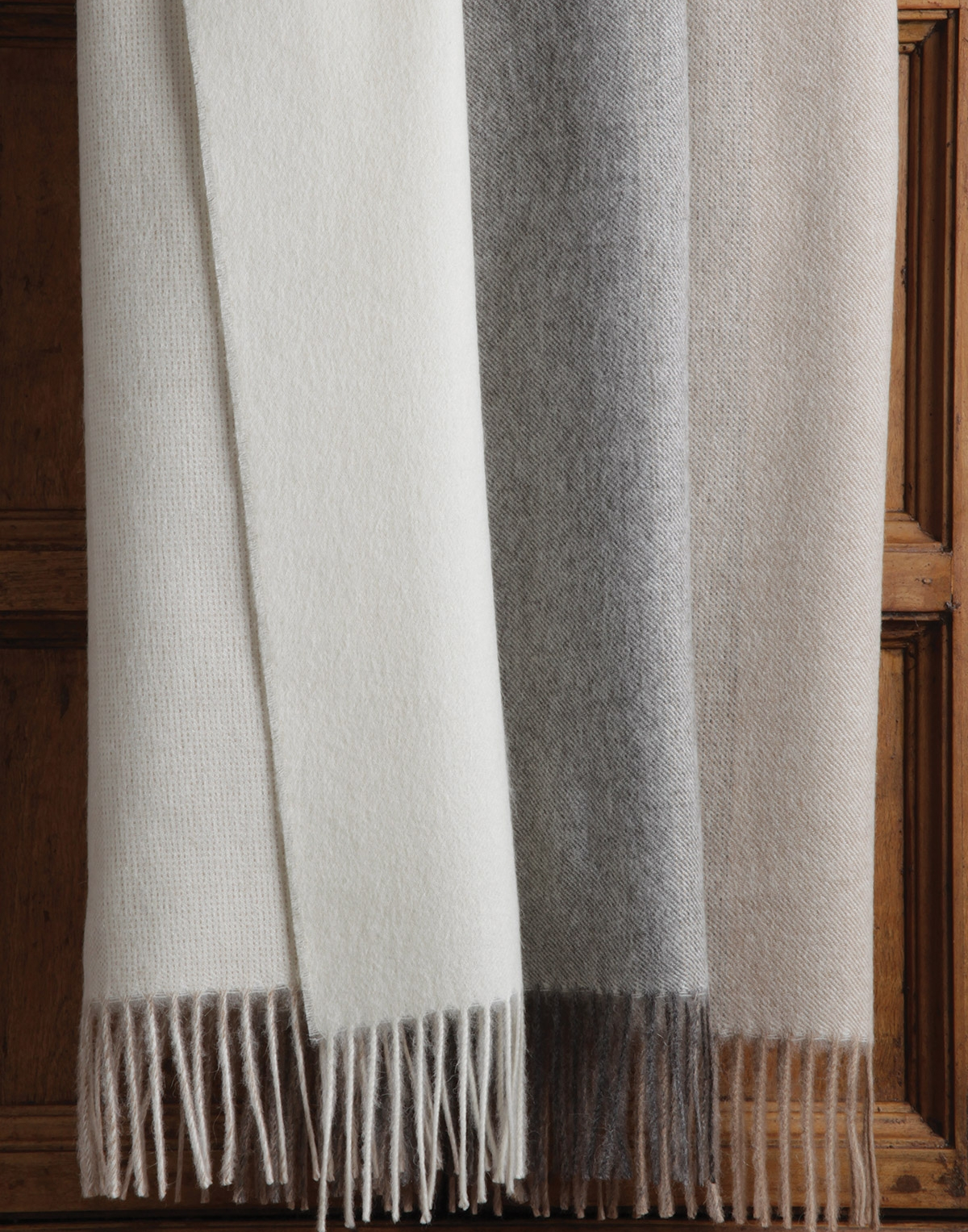 Transitions Alpaca Throw