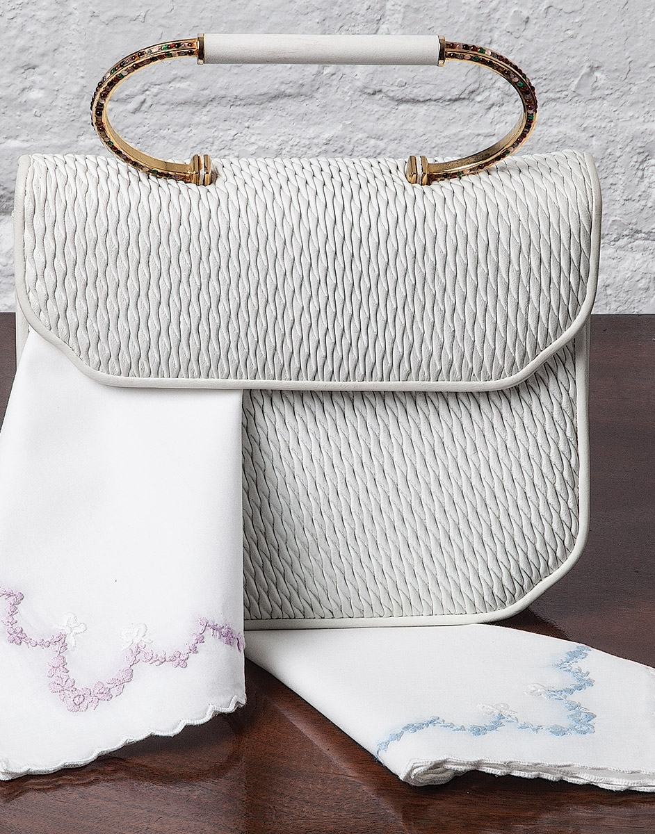 Brianna Handkerchief