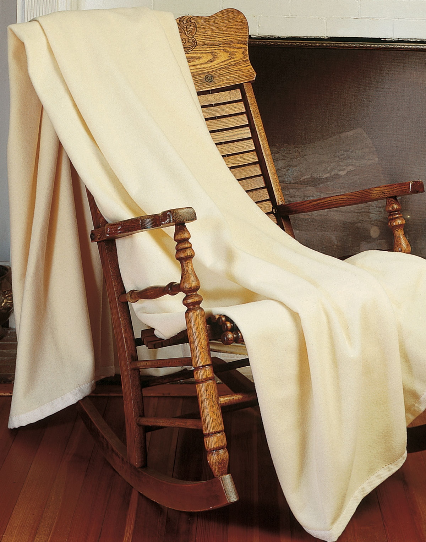 Windchime Blanket