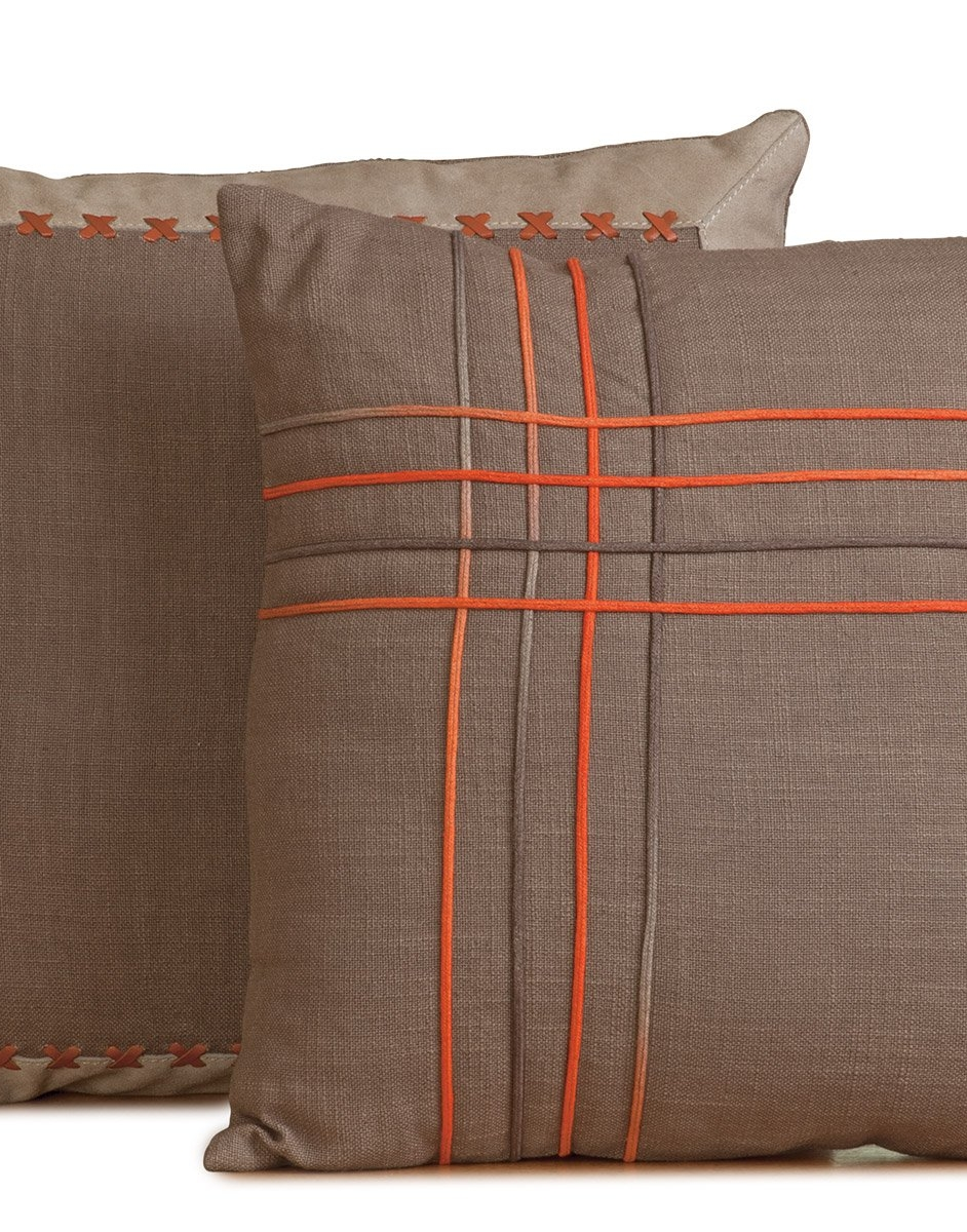 Nuance & Barrington Court Decorative Pillows