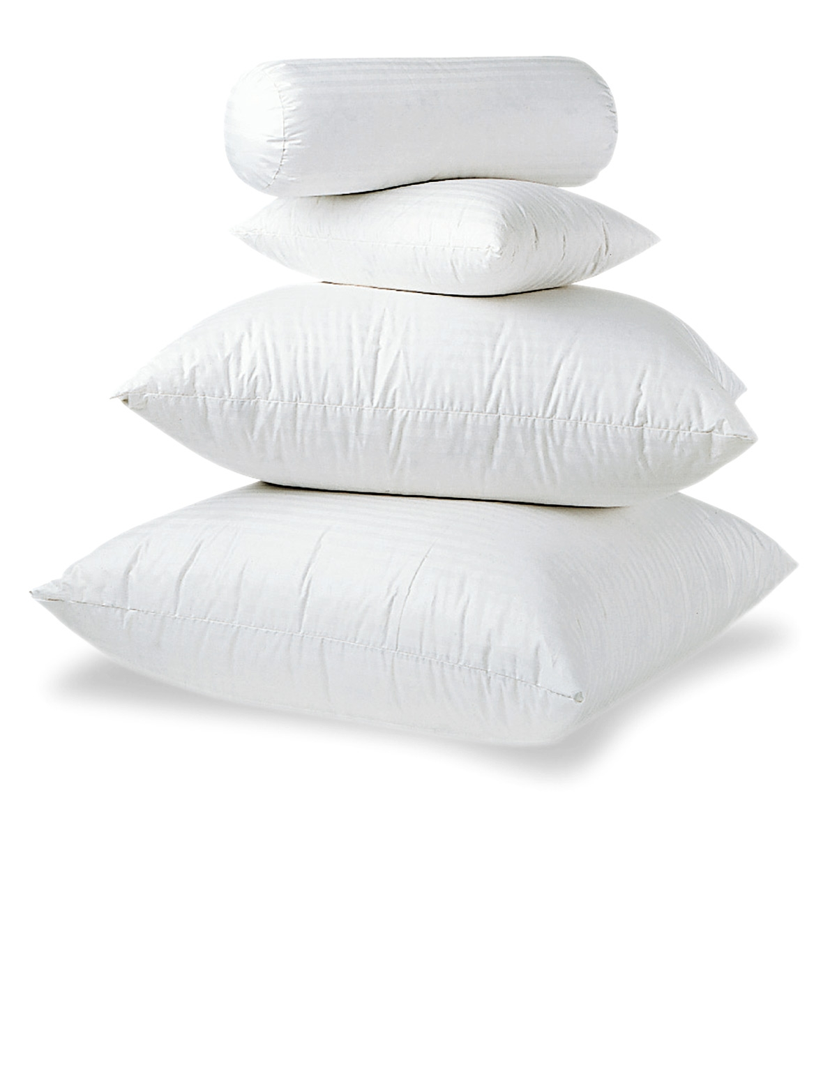 Empire Down Pillows