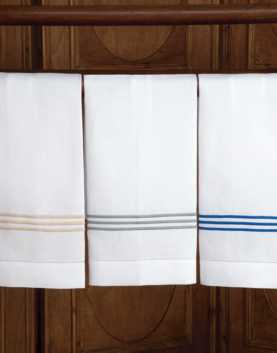 Hampton Court Guest Towels