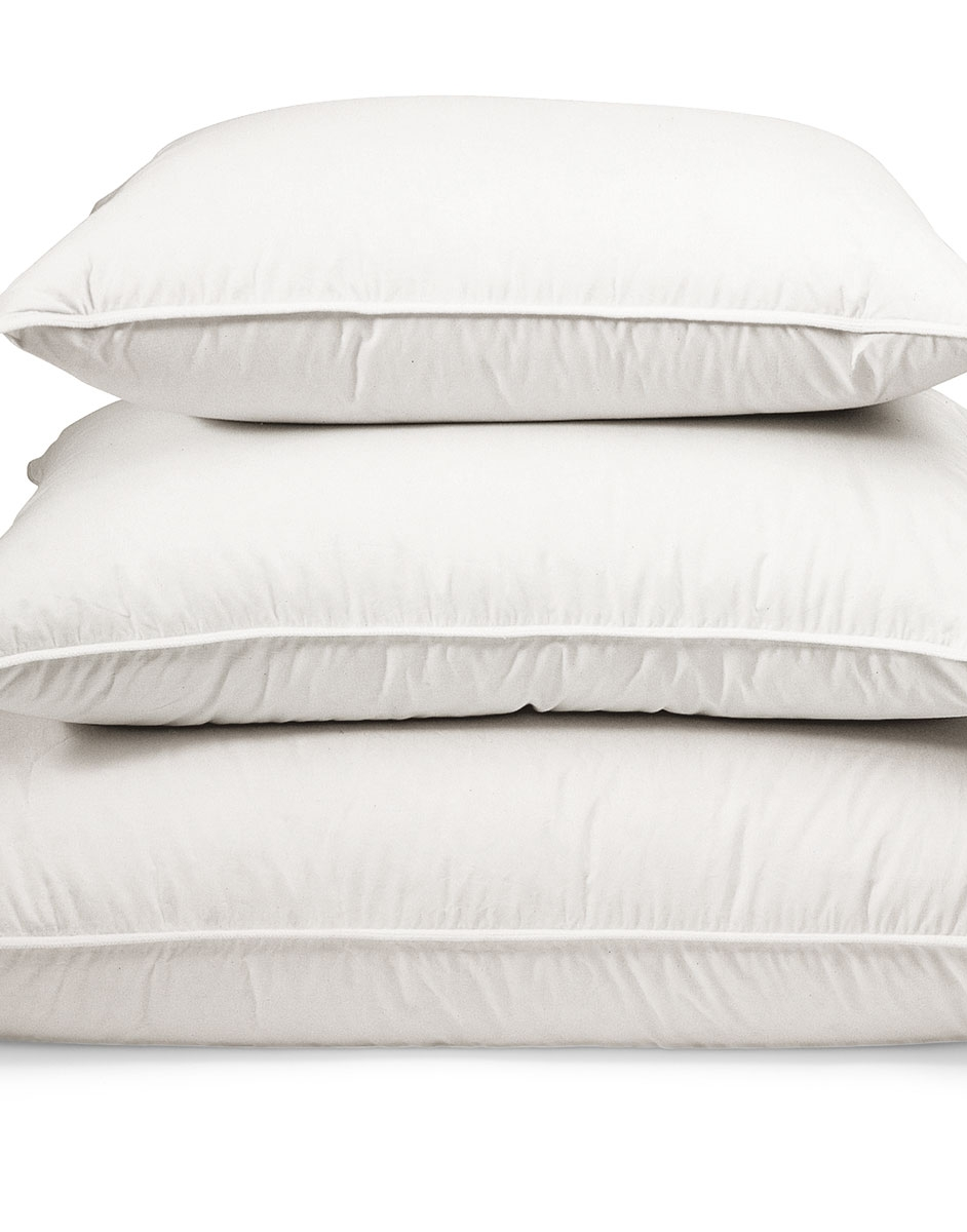 Two-In-One Pillows