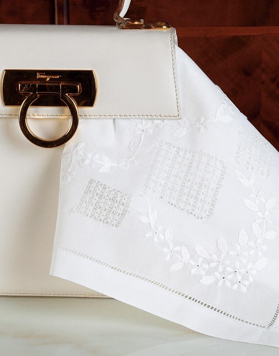 Maristella Handkerchief