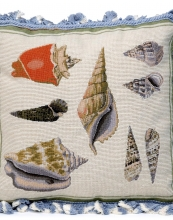 Seychelles Tapestry Pillows