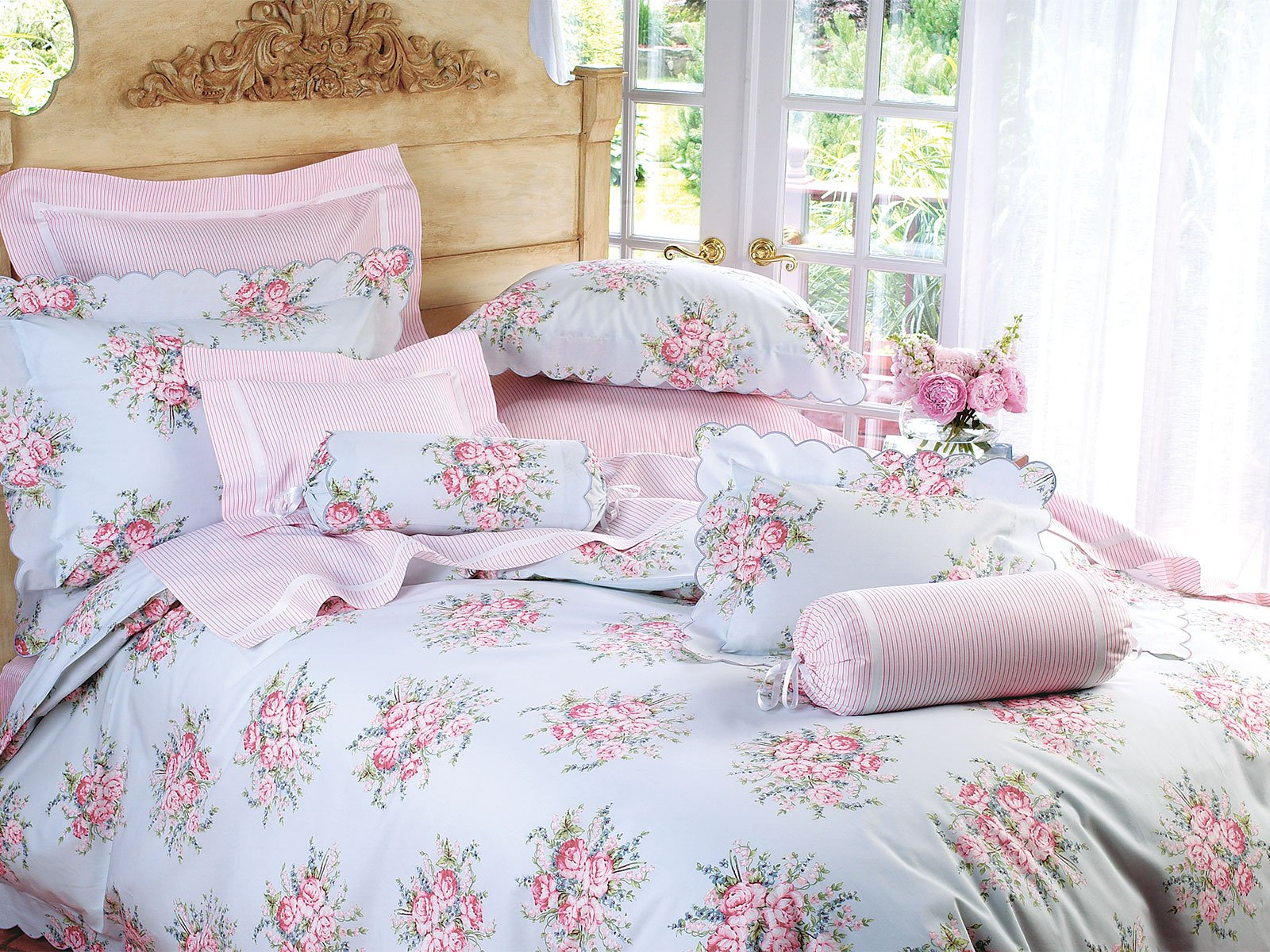 Providence Fine Bed Linens Luxury Bedding Italian